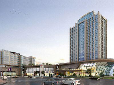 东圣九州国际大酒店